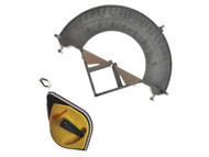C H Hanson CHH03070 - Angle Snap With Chalk Reel