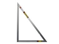 C H Hanson CHH345 - Folding Layout Square 3ft x 4ft x 5ft