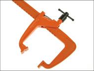 Carver CRVT32124 - T321-600 Standard-Duty Long Reach Rack Clamp 60cm