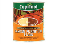 Cuprinol CUPGFSC750 - Softwood & Hardwood Garden Furniture Stain Clear 750ml