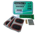 Silverhook D/ICY002 - Cycle Puncture Repair Kit - Large