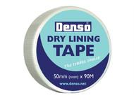 Denso DENDLT5090 - Dry Lining Tape 50mm x 90m