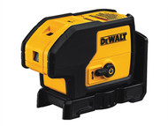 DEWALT DEW083K - DW083K Self Levelling Laser Point 3 Beam
