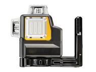 DEWALT DEW089NR - DCE089NR Self Levelling Multi Line Laser 10.8 Volt Bare Unit