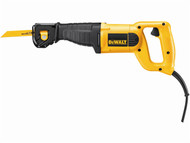 DEWALT DEW304PKL - DW304PK Reciprocating Saw 1050 Watt 110 Volt