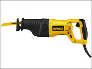 DEWALT DEW311KL - DW311KL Reciprocating Saw Orbital Action 1200 Watt 110 Volt