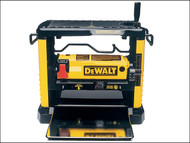 DEWALT DEW733 - DW733 Portable Thicknesser 1800 Watt 230 Volt