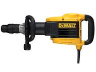DEWALT DEWD25899K - D25899K SDS Max Demolition Hammer 1500 Watt 240 Volt