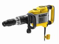 DEWALT DEWD25902K - D25902K SDS Max Demolition Hammer 1550 Watt 240 Volt