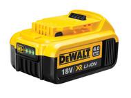 DEWALT DEWDCB182 - DCB182 XR Slide Battery Pack 18 Volt 4.0Ah Li-Ion