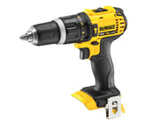 DEWALT DEWDCD785N - DCD785N XR Compact Hammer Drill Driver 18 Volt Bare Unit