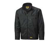 DEWALT DEWDCJ069XXL - DCJ069 Black Heated Jacket - XXL (50-52in)