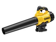 DEWALT DEWDCM562PB - DCM562PB Brushless Outdoor Blower 18 Volt Bare Unit