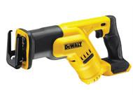 DEWALT DEWDCS387N - XR Compact Reciprocating Saw 18 Volt Bare Unit