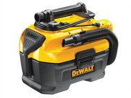 DEWALT DEWDCV582 - Cordless/Corded XR Wet & Dry Vacuum Li-Ion or AC/DC Bare Unit
