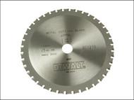 DEWALT DEWDT1210XJ - Trim Saw Blade 173 x 20mm x 50T Ferrous Metals