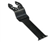 DEWALT DEWDT20703 - Multi-Tool Hardwood Blade 67 x 31mm