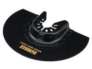 DEWALT DEWDT20710 - Multi-Tool Flush Cut Blade 100mm