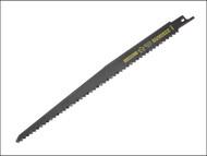 DEWALT DEWDT2362QZ - Sabre Blade HCS Fine Fast & Curved Cuts in Wood 152mm