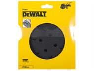DEWALT DEWDT3601QZ - DT3601 Backing Pad 150mm For DW443 Sander