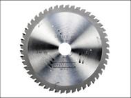 DEWALT DEWDT4288QZ - Circular Saw Blade 305 x 30mm x 80T Series 40 Extra Fine Finish