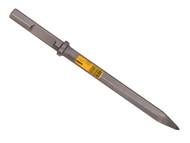 DEWALT DEWDT6927QZ - Steel Bull Point 30kg 28mm Length 400mm