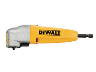 DEWALT DEWDT71517T - DT71517T-QZ Right Angle Torsion Drill Attachment