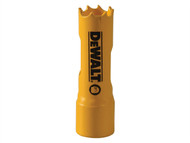 DEWALT DEWDT8116QZ - Bi Metal Deep Cut Holesaw 16mm