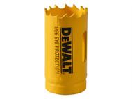 DEWALT DEWDT8122QZ - Bi Metal Deep Cut Holesaw 22mm