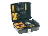 DEWALT DEWDT9282QZ - DT9282 Mini MAC Wood Drilling Kit