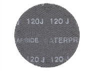 DEWALT DEWDTM3107QZ - DTM3107 Mesh Sanding Discs 125mm 240G (Pack of 5)