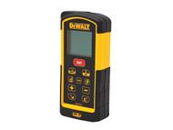 DEWALT DEWDW03101 - DW03101 Laser Distance Measure 100m