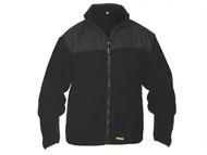 DEWALT DEWDWCTFL - Thermo Fleece Black - L (46in)
