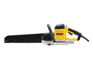 DEWALT DEWDWE396 - DWE396 Alligator Saw 54T 1600 Watt 240 Volt