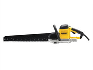 DEWALT DEWDWE397 - DWE397 Alligator Saw 48T 1700 Watt 240 Volt