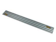 DEWALT DEWDWS5022 - DWS5022 Plunge Saw Guide Rail 1.5m