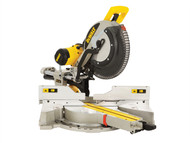 DEWALT DEWDWS780 - DWS780 305mm Sliding Compound Mitre Saw 1675 Watt 240 Volt