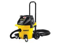 DEWALT DEWDWV902ML - DWV902M M-Class Next Generation Dust Extractor 1400 Watt 110 Volt