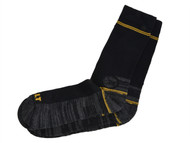 DEWALT DEWSOCKS - Pro Comfort Work Socks (2 Pair)