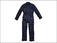 Dickies DIC4819LN - Redhawk Economy Stud Front Coverall - L (44 - 46in)