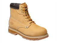 Dickies DICCLEVE10H - Cleveland Honey Super Safety Boots UK 10 Euro 44