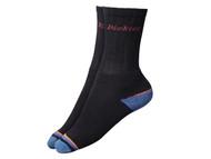 Dickies DICDCK00009 - Strong Work Socks (3 Pack)