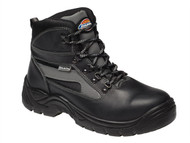 Dickies DICSEVERN12B - Severn S3 Super Safety Boots UK 12 Euro 47