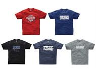 Dickies DICTSHRT5XXL - T-Shirts Pack of 5 - XXL (52-54in)