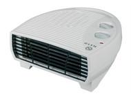 Dimplex DIMGF20TSN - Flat Fan Heater Thermostat 2kW