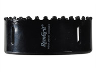 Disston DISGRIT114 - G072 Remgrit Holesaw 114mm