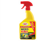 DOFF DOFFOA00 - Glyphosate Weedkiller RTU 1 Litre