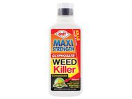 DOFF DOFFS250 - Maxi Strength Glyphosate Weed Killer 250ml