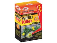 DOFF DOFFY006 - Super Strength Glyphosate Weedkiller Concentrate 6 Sachet