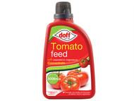 DOFF DOFJGA00DOF - Tomato Feed Concentrate 1 Litre